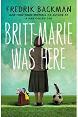 Britt-Marie Was Here Kindle Edition