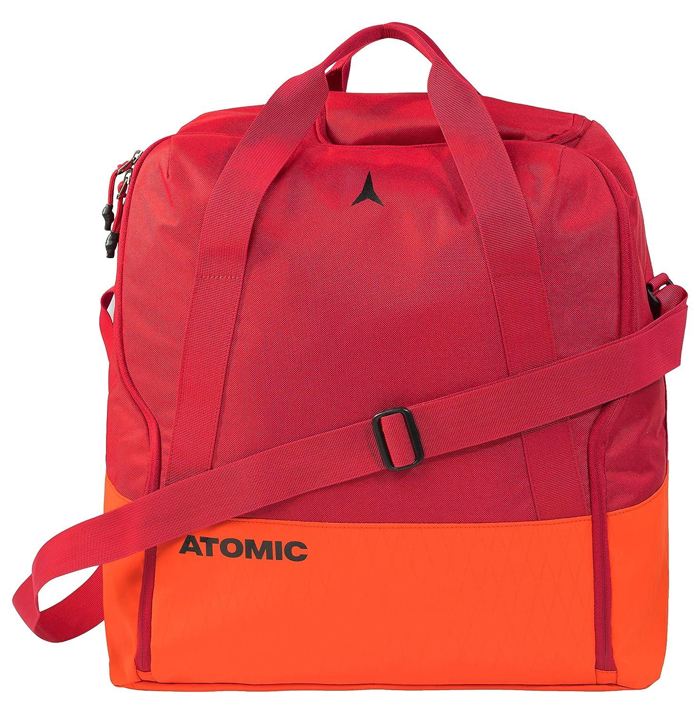 Atomic Skischuh- und Helm-Tasche Boot und Helmet Bag, 45 Liter, 43 x 41 x 25 cm, Polyester