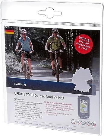 topo deutschland v6 pro