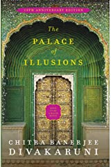 The Palace of Illusions: 10th Anniversary Edition Paperback