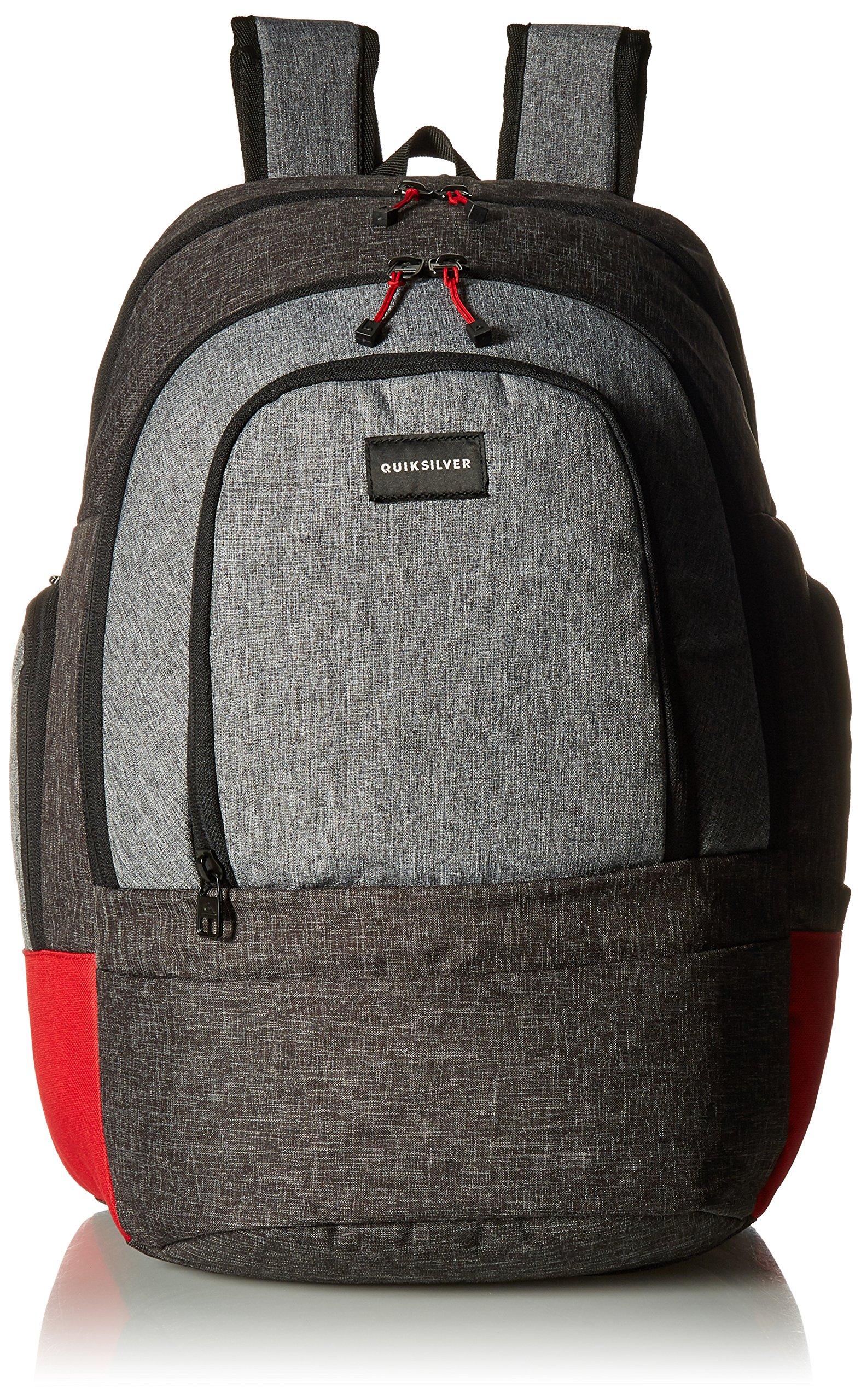 Quiksilver Unisex 1969 Special Backpack, Quik Red