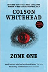 Zone One Kindle Edition