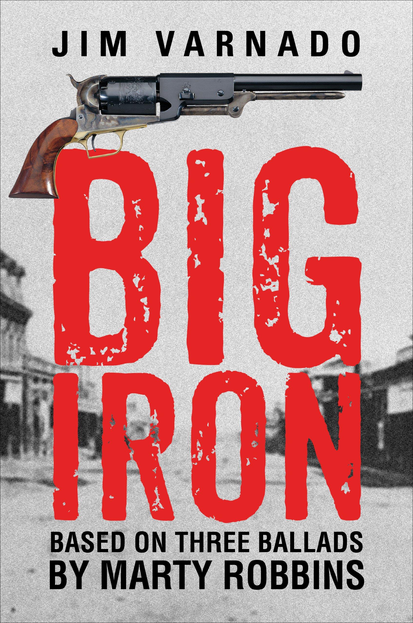 Read Online Big Iron pdf