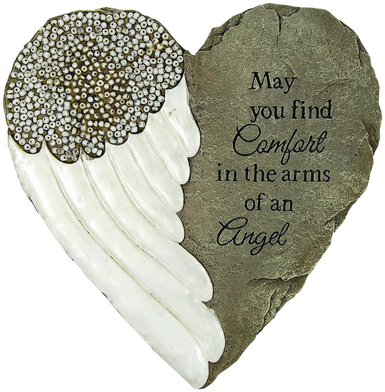 "Carson, Beadworks™ Garden Stone ""Arms of an Angel"""