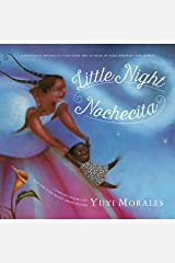 Little Night/Nochecita Kindle Edition