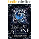 The Prison Stone: An Epic Fantasy Steampunk Cthulu Space Opera (The Red Horn Saga Book 1)