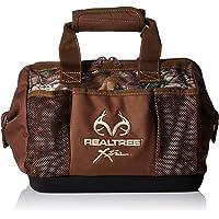 Realtree XTRA- Bolsa de herramientas para camuflaje o caza, 33 x 23 x 23 cm