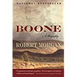Boone: A Biography (Shannon Ravenel Books (Paperback))