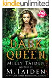 Dark Queen: Clean and Sweet Paranormal Fantasy Romance (The Crystal Kingdom Book 3)