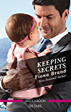 Keeping Secrets (Billionaires and Babies Book 100)
