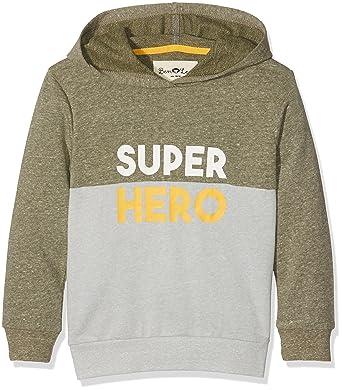 05ed0414b67cc Ben & Lea - Sweatshirt à capuche - Pour Enfants - Coupe décontratée -  Design tendance: Amazon.fr: Vêtements et accessoires