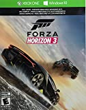 Forza Horizon 3 - Xbox One/Windows 10 Digital Code Card: Code Can be Delivered by Email