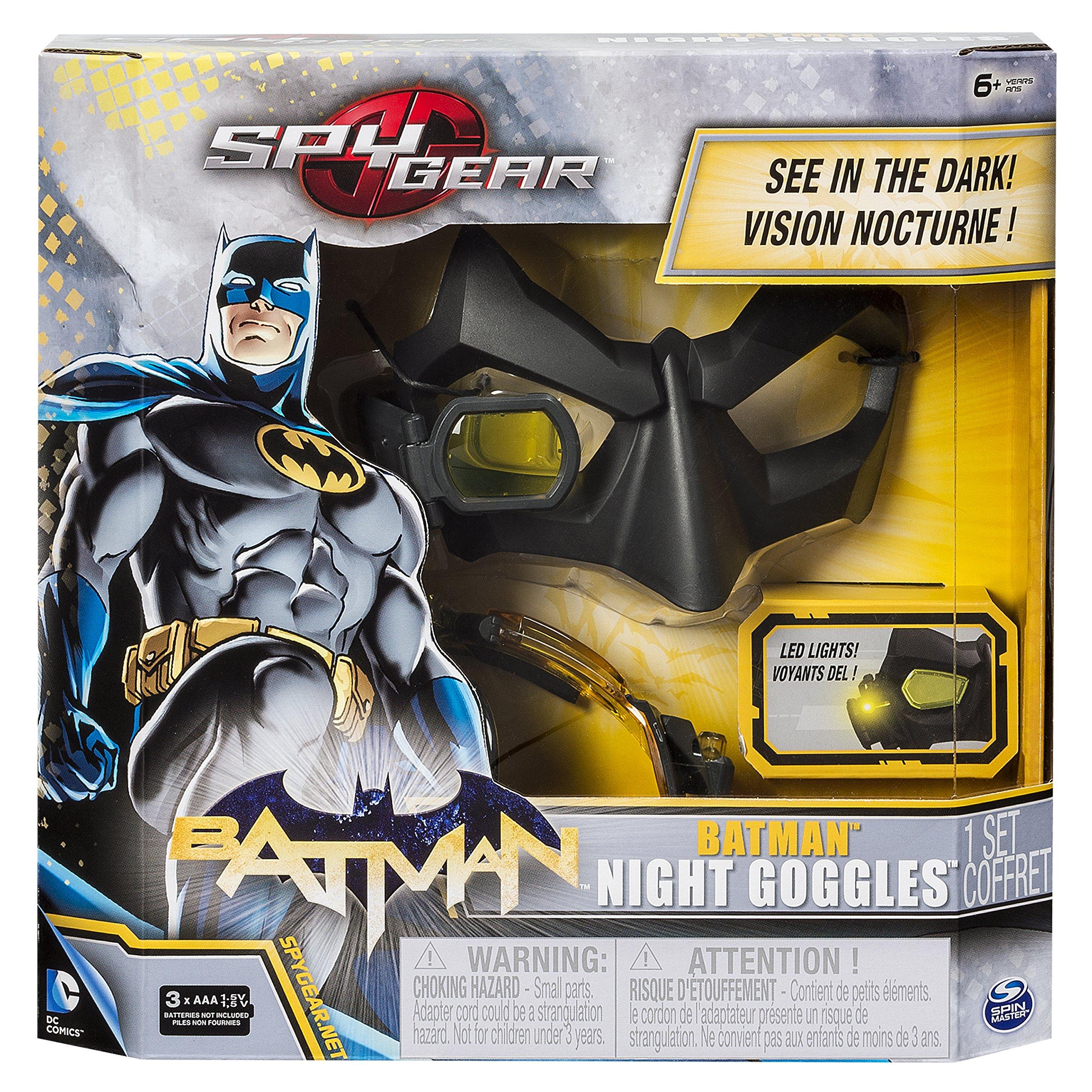 Spy Gear - Batman Night Goggles by Spy Gear (Image #2)