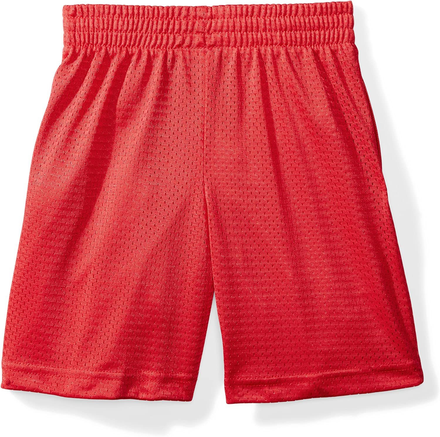 """Starter Boys' 7"""" Mesh Short with Pockets,  Exclusive: Clothing"""