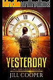 Yesterday (The Bridge Book 1)