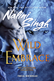 Wild Embrace (Psy/Changeling Collection, A)