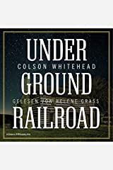 Underground Railroad Audible Audiobook