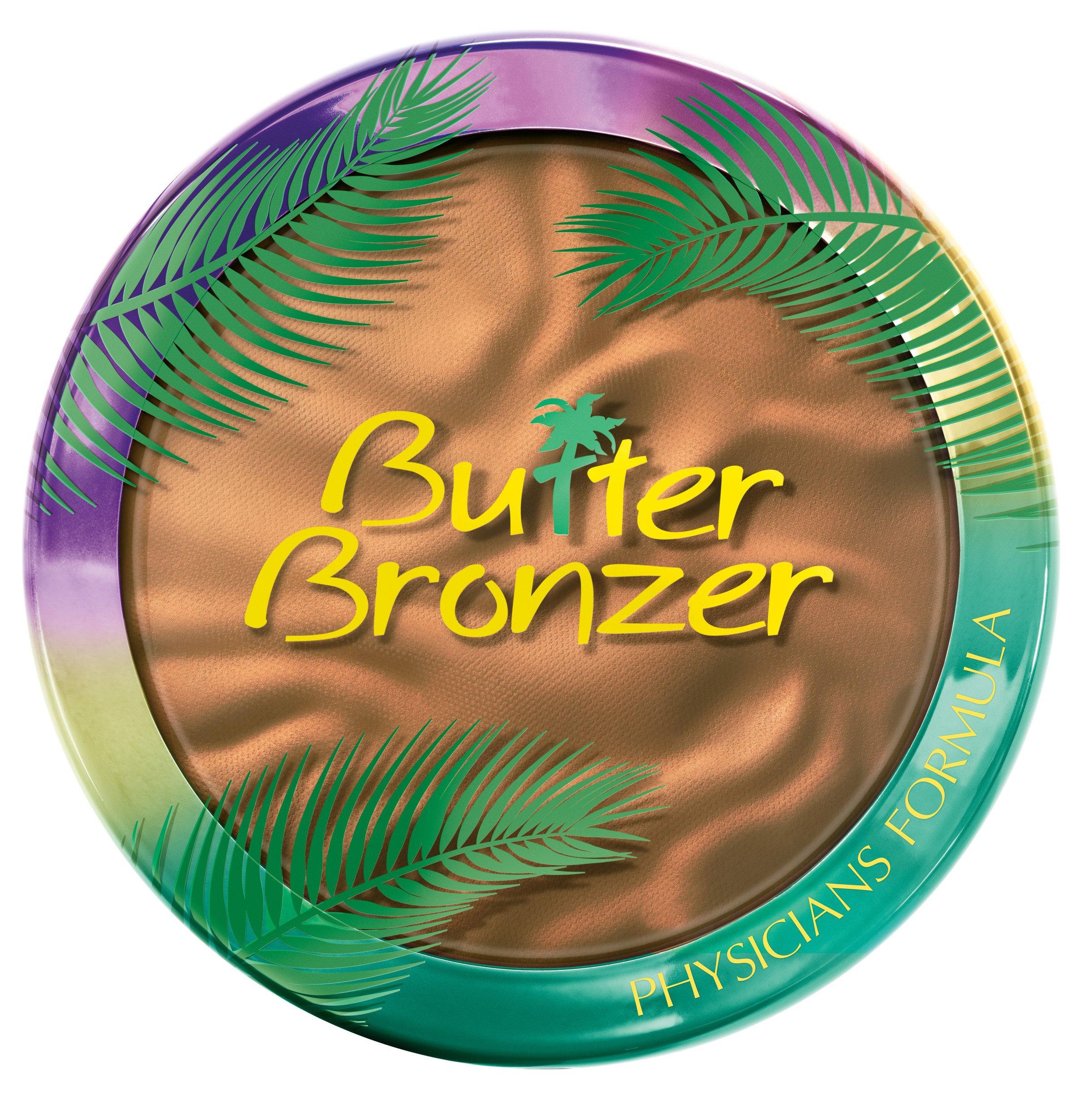 Physicians Formula Murumuru Butter Bronzer, Deep Bronzer, 0.38 Ounce