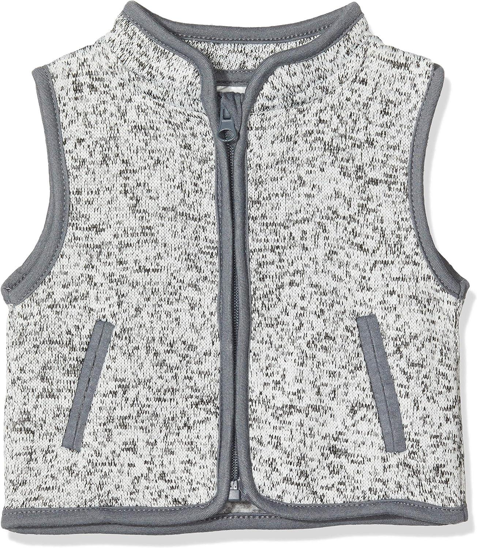 Playshoes Fleece-Weste uni Polyester Ökotex