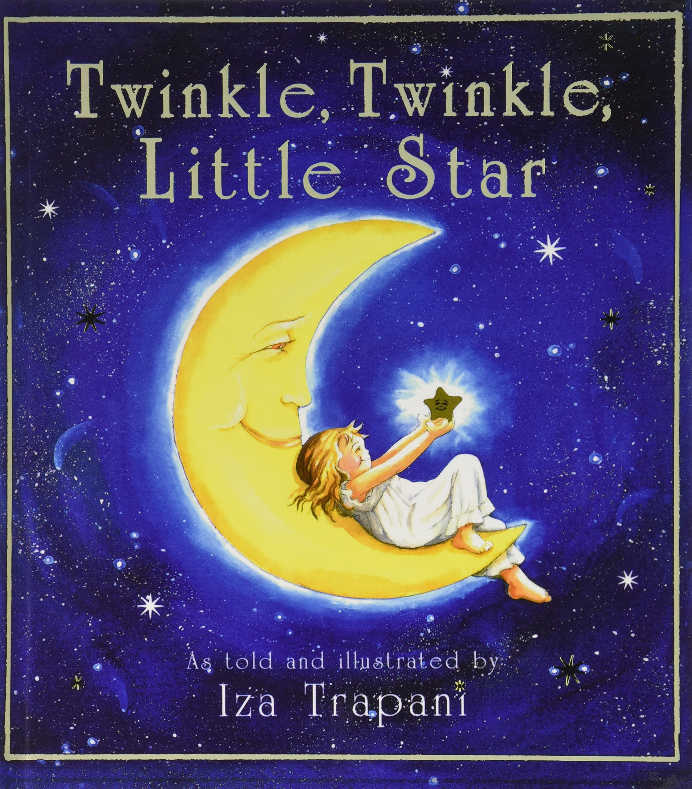 Download Twinkle, Twinkle, Little Star pdf epub