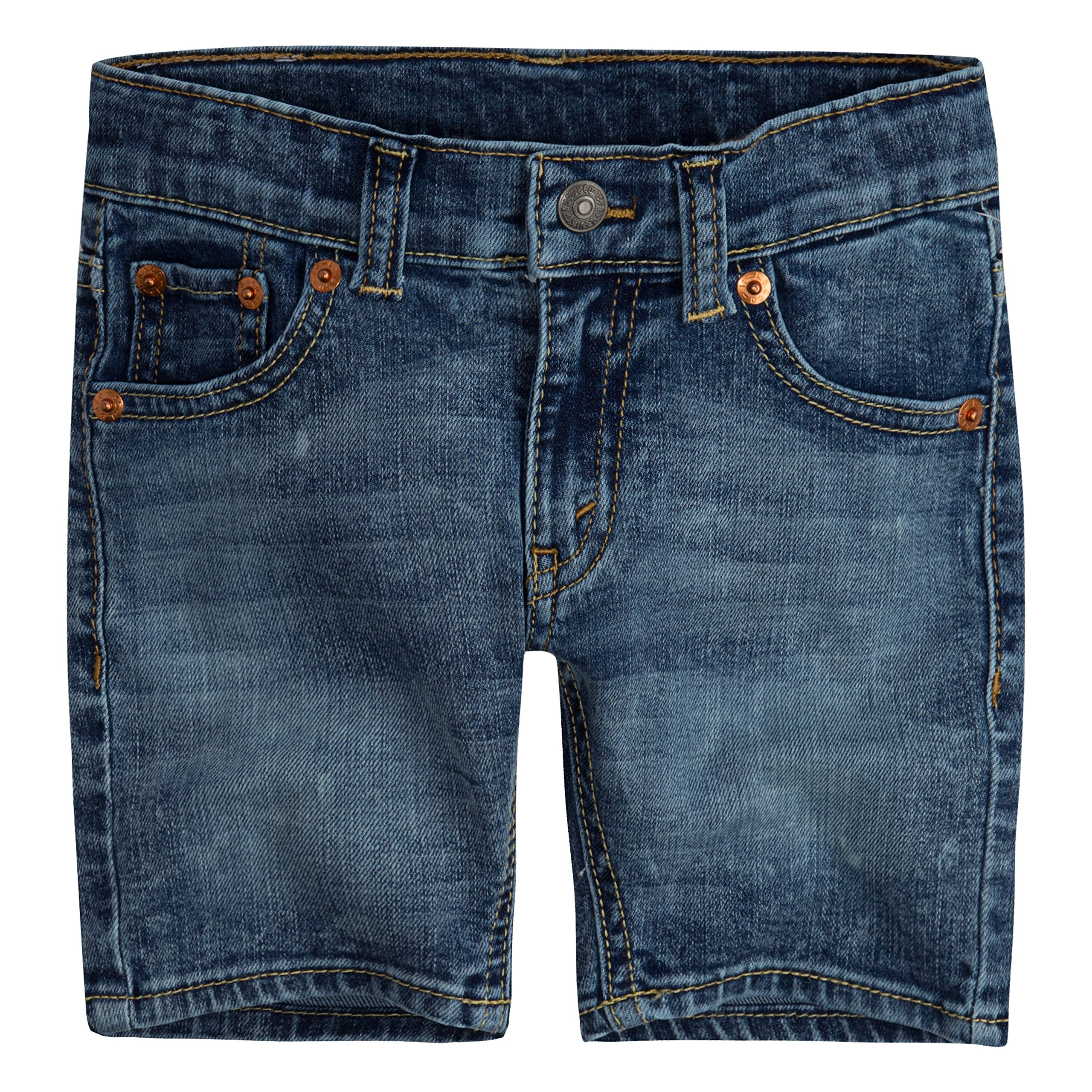 Levi's Big Boys' 511 Performance Shorts, Kosmo, 12 by Levi's (Image #1)