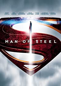 Man of Steel (bonus features)