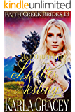 Mail Order Bride - Lisette's Destiny: Clean and Wholesome Historical Western Cowboy Inspirational Romance (Faith Creek Brides Book 13)