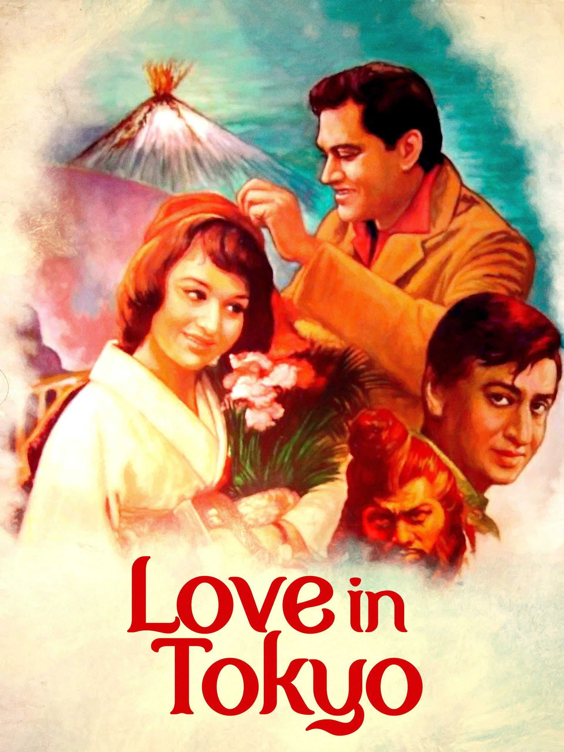 love in tokyo old hindi movie songs free download