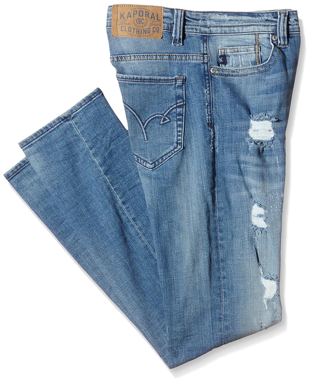 Kaporal Herren Jeans Broze