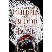 Children of Blood and Bone: The Orisha Legacy 01 (Legacy of Orisha)