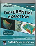 SAMVEDNA'S IIT JAM DIFFERENTIAL EQUATION