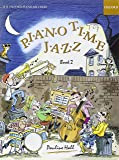 Piano Time Jazz Book 2: Bk. 2