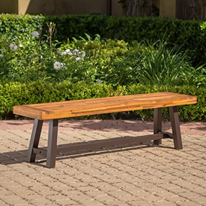 Relatively Amazon.com : GDF Studio 300496 Colonial Outdoor Sandblack Finish  ZU06