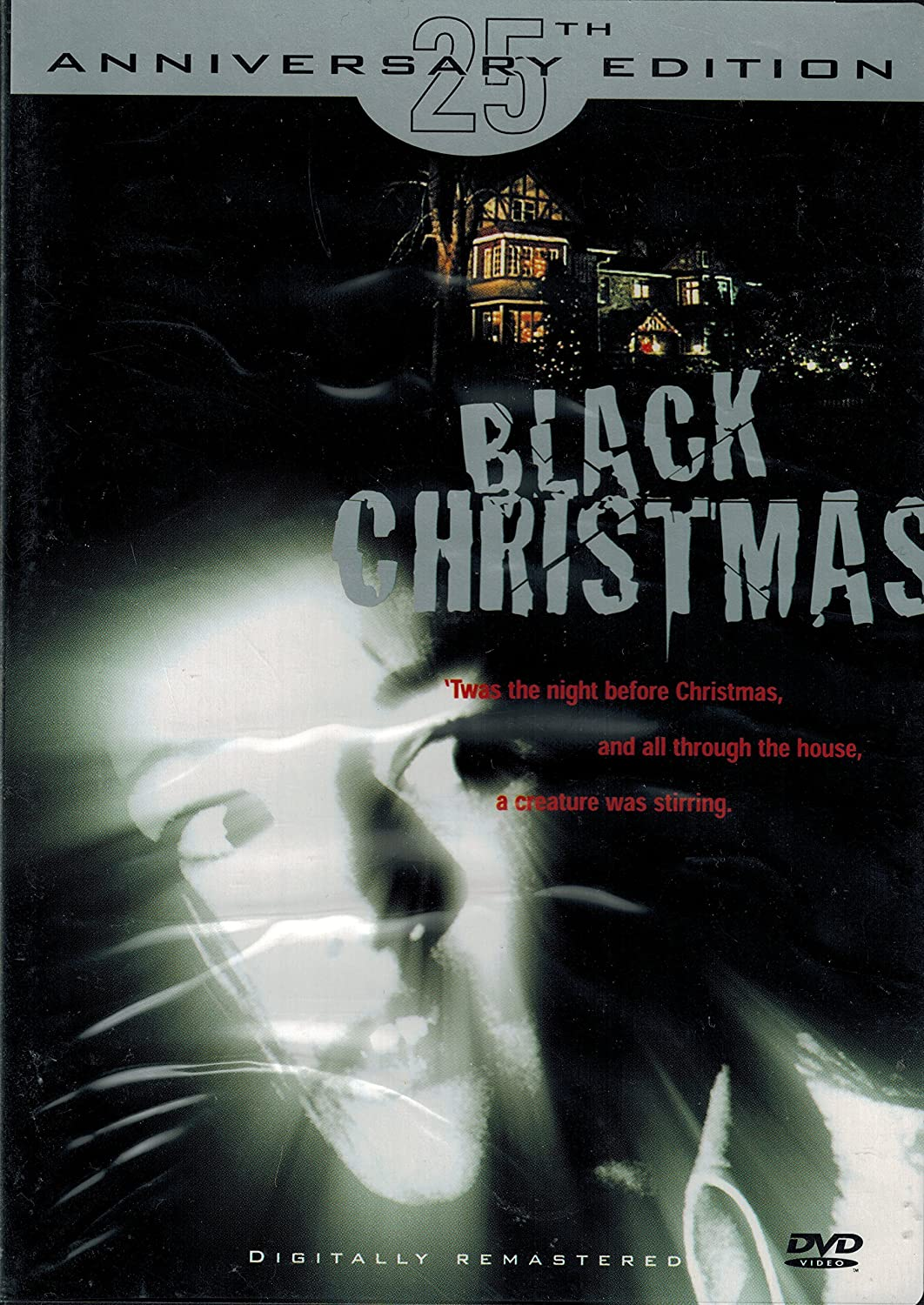 amazoncom black christmas olivia hussey keir dullea margot kidder john saxon marian waldman andrea martin james edmond doug mcgrath art hindle - Black Christmas 1974