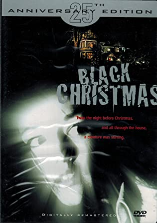 black christmas - Black Christmas Movie