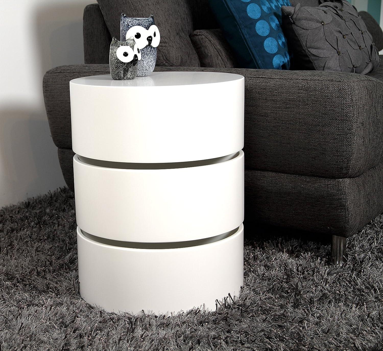 Mesas de noche minimalistas