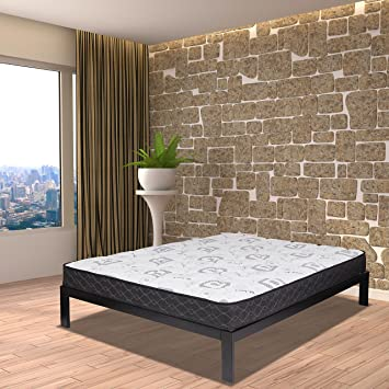 Amazon Com Wolf Corp Duo 1030 Dual Rest Mattress Double Sided Full