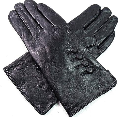 The Leather Emporium -  Guanti  - Donna