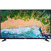 Samsung NU7099 125 cm (50 Zoll) LED Fernseher (Ultra HD, HDR, Triple Tuner, Smart TV)