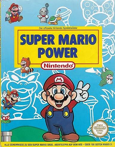 original-super-mario-power-spieleberater-lsungsbuch-fr-nintendo-super-mario-bros-1-2-3-4-nes-snes