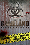 Jacker's Code: a post-apocalyptic thriller series (S.W. Tanpepper's GAMELAND Book 8)
