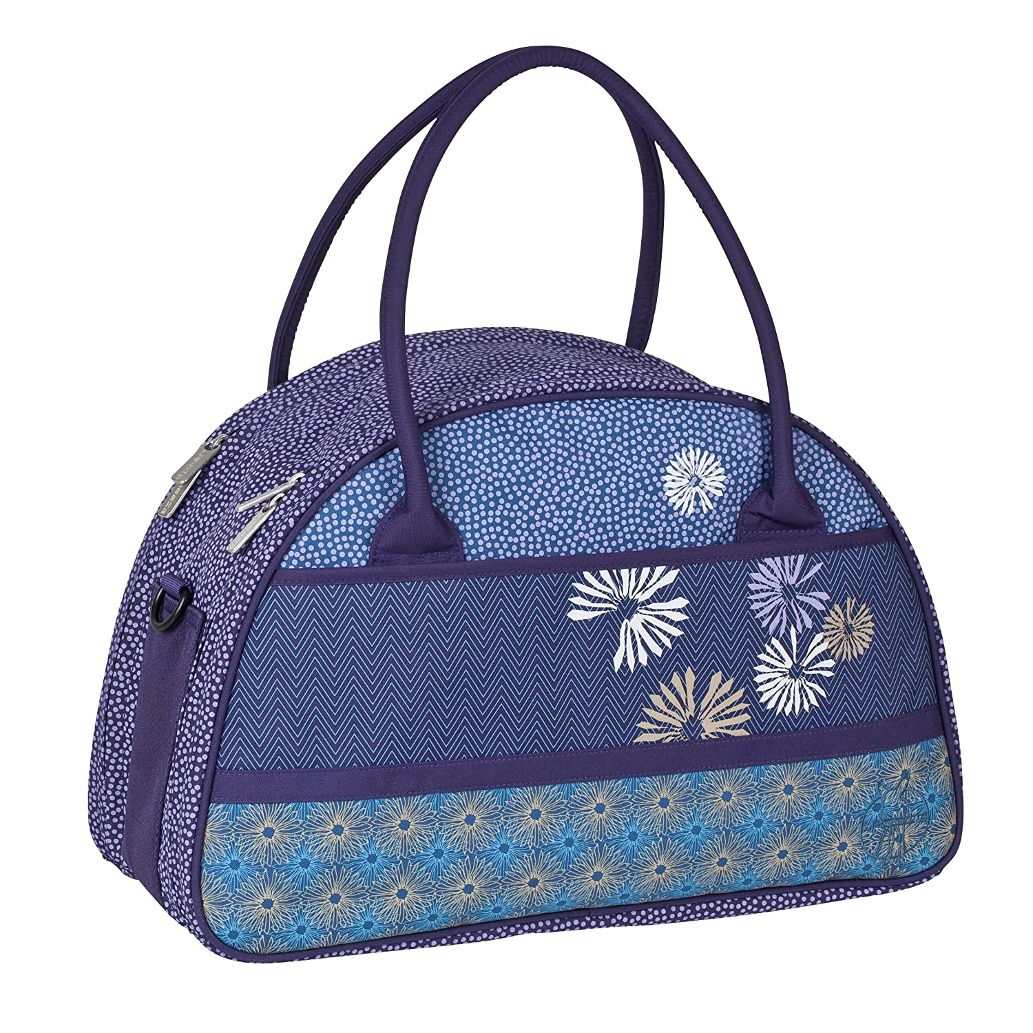 L/ÄSSIG Kinderwagen-//Wickeltasche Casual Buggy Bag Star blue