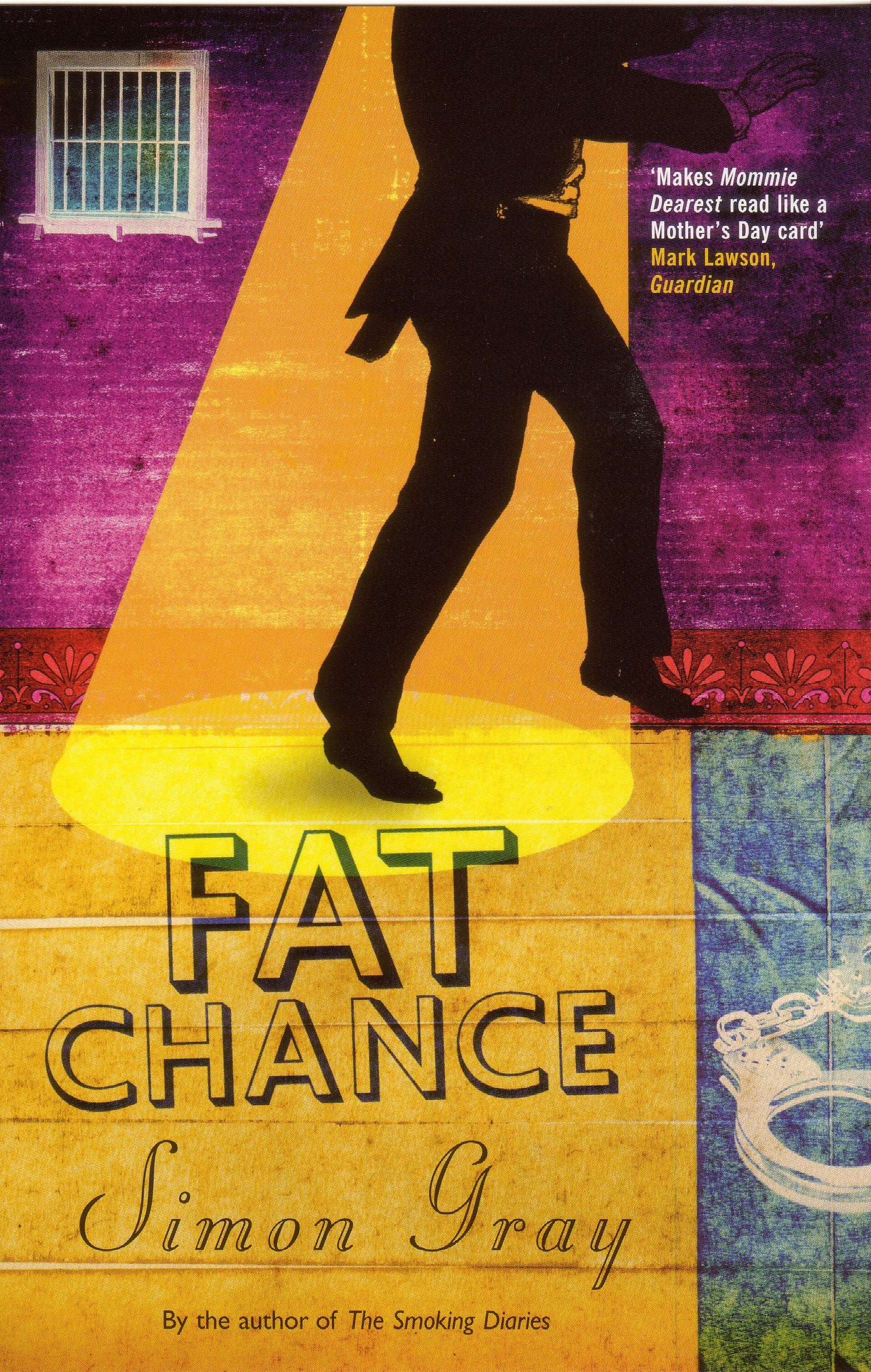 Fat Chance Book