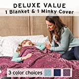 Anxiety Blanket Child Size - For Heavy Stress