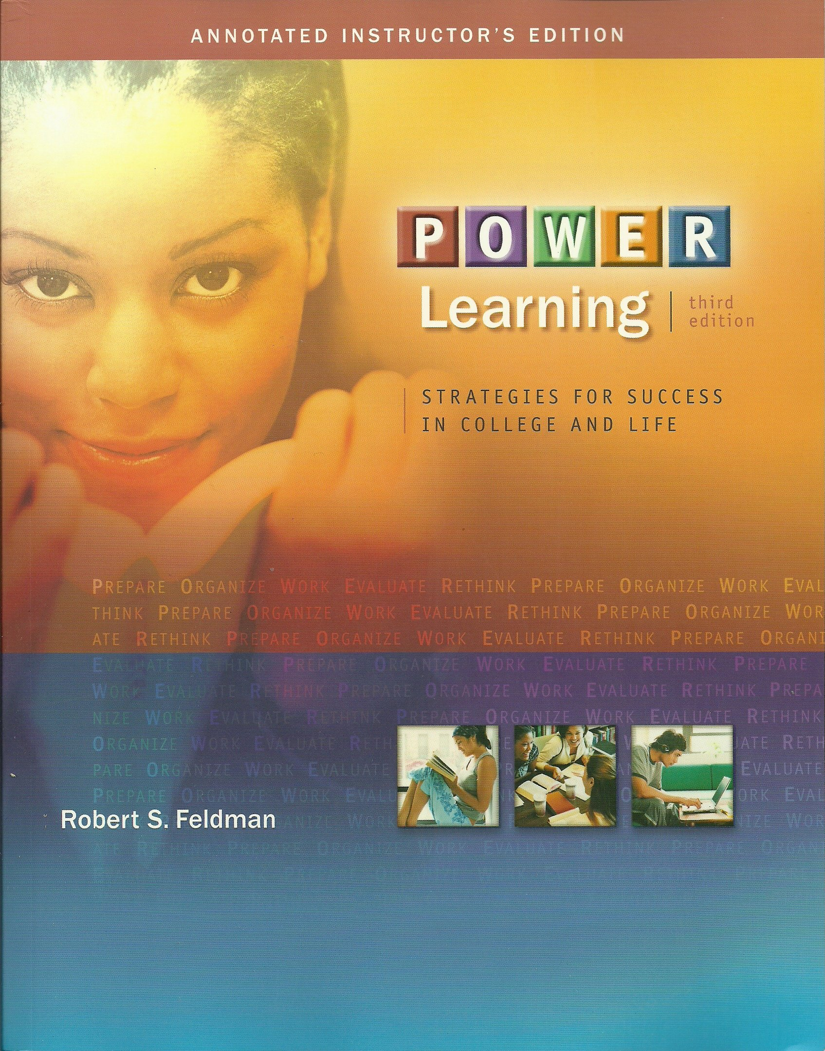 Power Learning: Strategies for Success in College and Life pdf epub