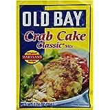 OLD BAY Classic Crab Cake Mix, 1.24 oz