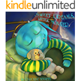 Sweet Dreams, Little Monster (bedtime stories, children's stories, baby, monsters Book 1)