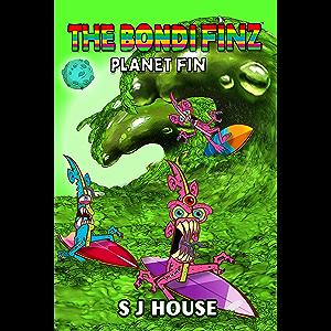 The Bondi Finz: Planet Fin