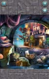 Dragons Visage - Free Hidden Objects Game