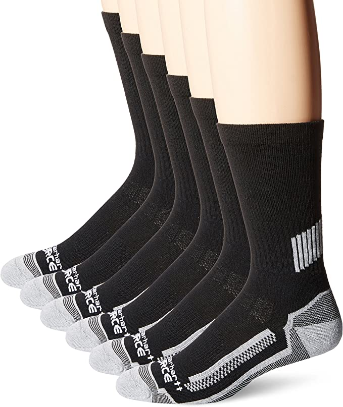 10 Best Socks For Boots Reviews 1